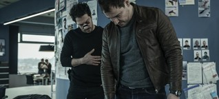 "Netflix-Serie ""Dogs of Berlin"" - Wuff, wuff, jaul"