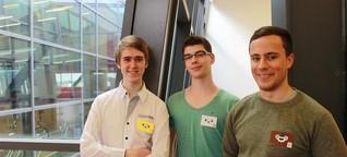 Aachen: Soziale Handy-App: Mit Koalas einen neuen Partner finden
