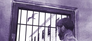 Krise im Gefängnis: An der Belastungsgrenze | FINK.HAMBURG