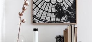 Smart Home: So haben Sie Ihr Zuhause immer im Blick