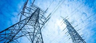 Wie das europäische Stromnetz überwacht wird