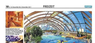 Freizeit-Test Therme