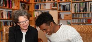 Flüchtling aus Eritrea sieht etliche Hürden bei der Integration - Wiesbadener Kurier