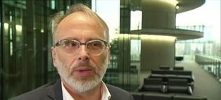 """Ermittlungen gegen """"CumEx""""-Journalisten"""