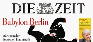 Universität Hamburg: Eisern beim Vorhang