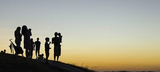 Verwandtschaft, Polyamorie, Co-Parenting - Warum öffnen wir die Ehe nicht tatsächlich für alle?