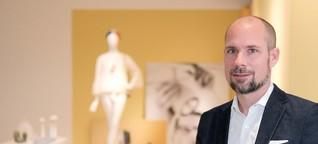 Die Mülheimer Firma Ansorg entlässt 58 Mitarbeiter