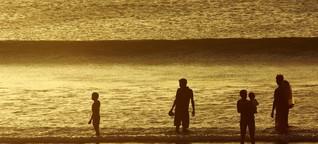 Elternschaft: Väter, Mütter, Kind