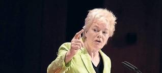 Erika Steinbach, die Stiftung und die Millionen
