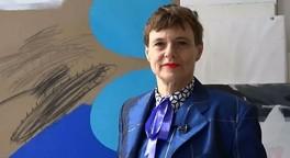 Die Künstlerin Ashley Hans Scheirl im Portrait