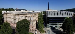 RWTH Aachen: Hinter den Kulissen der Ingenieurschmiede
