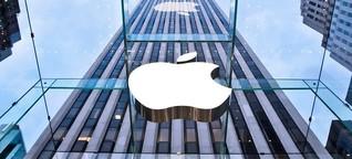 """Diese neuen Apple Produkte werden erwartet - Kommt """"The Next Big Thing""""?"""