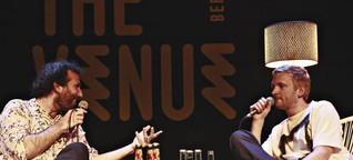 """Ólafur Arnalds im ME-Talk: """"Es ist okay, happy zu sein"""""""