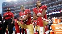 Protestbewegung im US-Sport: Nicht jeder kniet