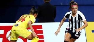 Le match que vous n'avez pas regardé : Santos-Atlético Huila (SoFoot.com)
