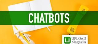 Chatbots nach dem Hype: Die wichtigsten Erkenntnisse auf einen Blick