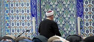Sünde, Schuld und Vergebung im Islam - Nur Mord ist unverzeihlich