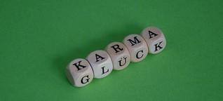Gutes Karma, mieses Karma - Sünde, Schuld und Vergebung im Buddhismus