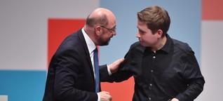 Pro & Contra: Ist eine große Koalition der richtige Weg für die SPD?