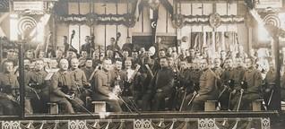 Deutscher Soldat im Osmanischen Reich: Istanbul, eine deutsche Fantasie