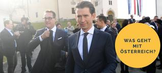 Österreich: Wie die rechtskonservative Regierung das Land in einem Jahr veränderte
