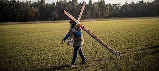 Christliche Nächstenhiebe