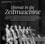 Zeitreise in die 20er-Jahre in Berlin, Laviva 11/2018