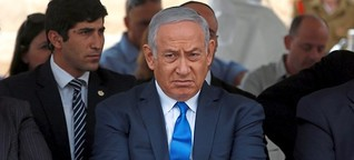 Israels Regierung gerät mit Rücktritt Liebermans ins Wanken