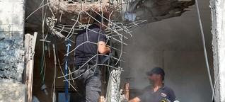 Zwischen Gaza und Israel droht eine Schlacht, die keiner will