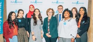 Das Ruhrtalente-Stipendium fördert zwölf Mülheimer Schüler