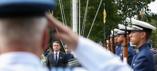 Brasilien: Erste Maßnahmen von Präsident Bolsonaro sorgen für Kontroversen