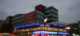 Berliner Stadtentwicklung: Lack und Leder gegen Luxus