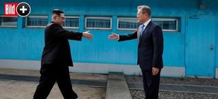 »Die Korea-Wiedervereinigung kommt!