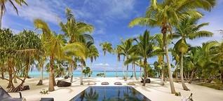 Grüner Luxusurlaub: Diese Urlaubsressorts sind stylisch und ökologisch