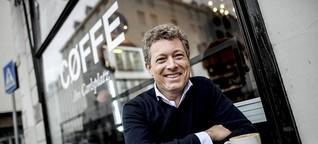Coffe Am Carlsplatz: Der Traum vom eigenen Café