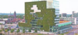 Vorbild Venlo: So könnte das Technische Rathaus aussehen