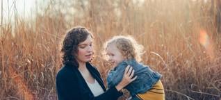 Kind großziehen und studieren: Wie alleinerziehenden Müttern beides gelingt