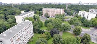 Was die Bewohner am Hansaviertel lieben... und was nicht
