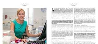 Gesundheitsmagazin: Pflegefachkraft