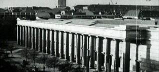 Haus der Kunst: Umstrittene Rekonstruktion eines Nazi-Baus