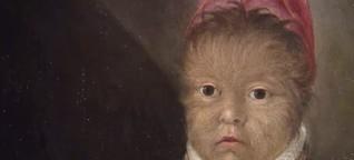 Wes Anderson und die Spitzmaus-Mumie