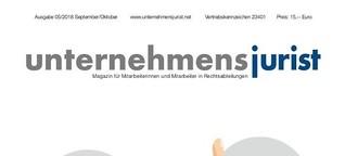 Der Musterfall - Neuer kollektiver Rechtsschutz