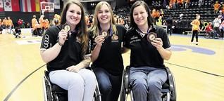 Sportliches Highlight in Wilhelmsburg: Rollstuhlbasketball-WM war ein voller Erfolg