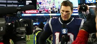 NFL-Quarterbacks Brady und Brees: Für immer Jung