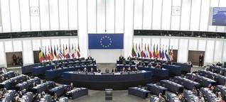 EU - Ganz oder gar nicht!