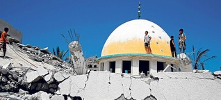 """KURIER-Interview mit dem israelischen Botschafter: """"Was fühlen Sie beim Anblick Hunderter toter Zivilisten?"""""""