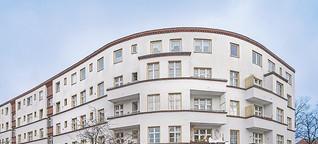 Warum ausländische Pensionsfonds in deutsche Immobilien investieren