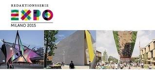 Das potemkinsche Expo-Dorf