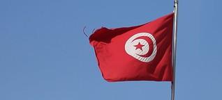 Arbeitslosigkeit - Tunesiens Jugend auf der Suche nach Jobs