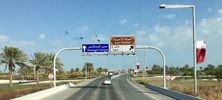 Quo Vadis, Qatar?